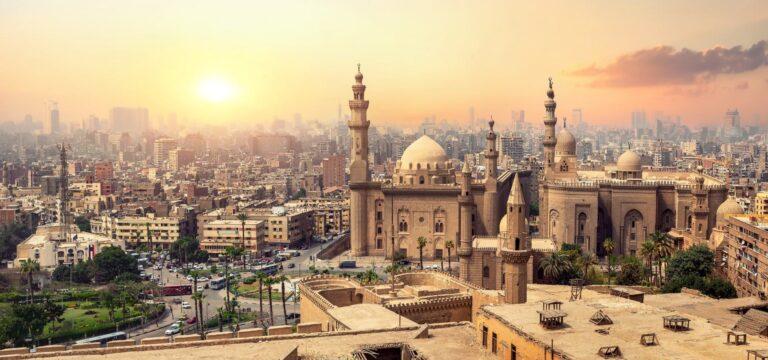 Κάιρο, ταξίδι Αίγυπτος
