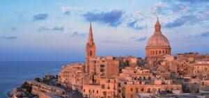 Μάλτα, ταξίδι