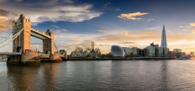 Ταξίδι Λονδίνο