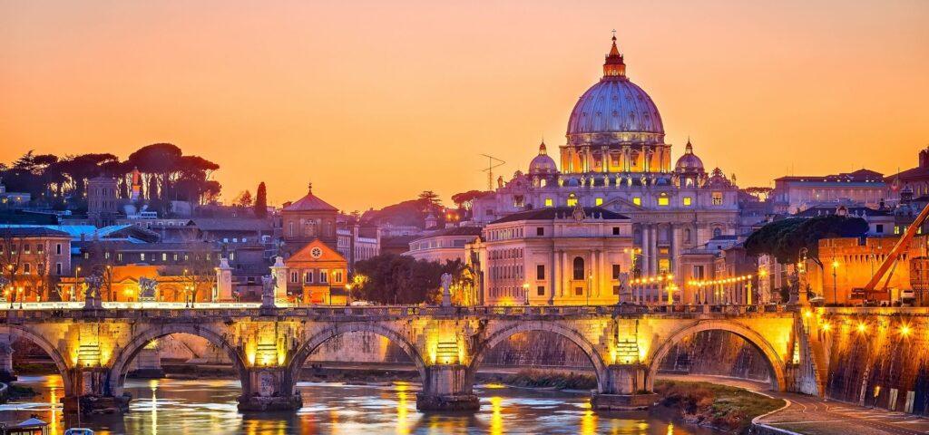 Βατικανό, εκδρομή