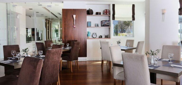 Πακέτο διακοπών καλαμάτα, elite city resort, εστιατόριο
