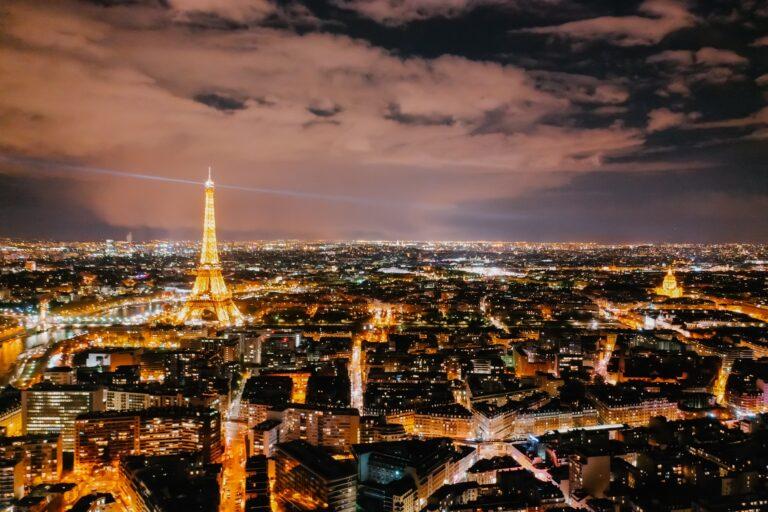 """Παρίσι """"All the time Classic"""" από 485€"""